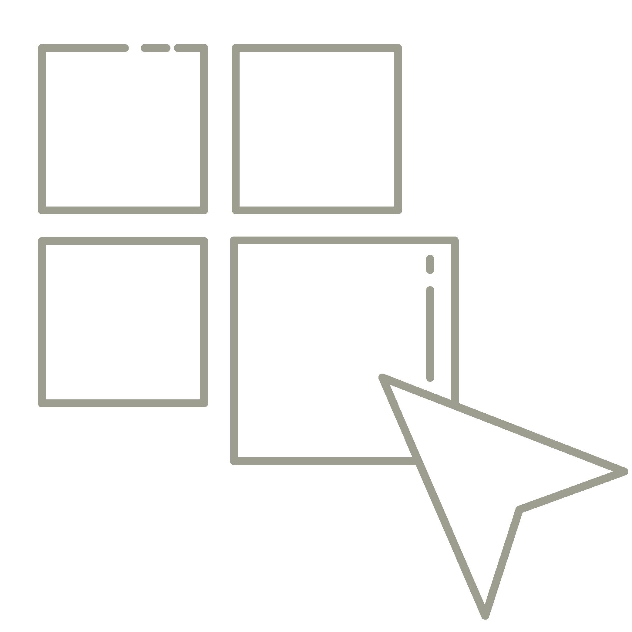selektieren-clay-outline